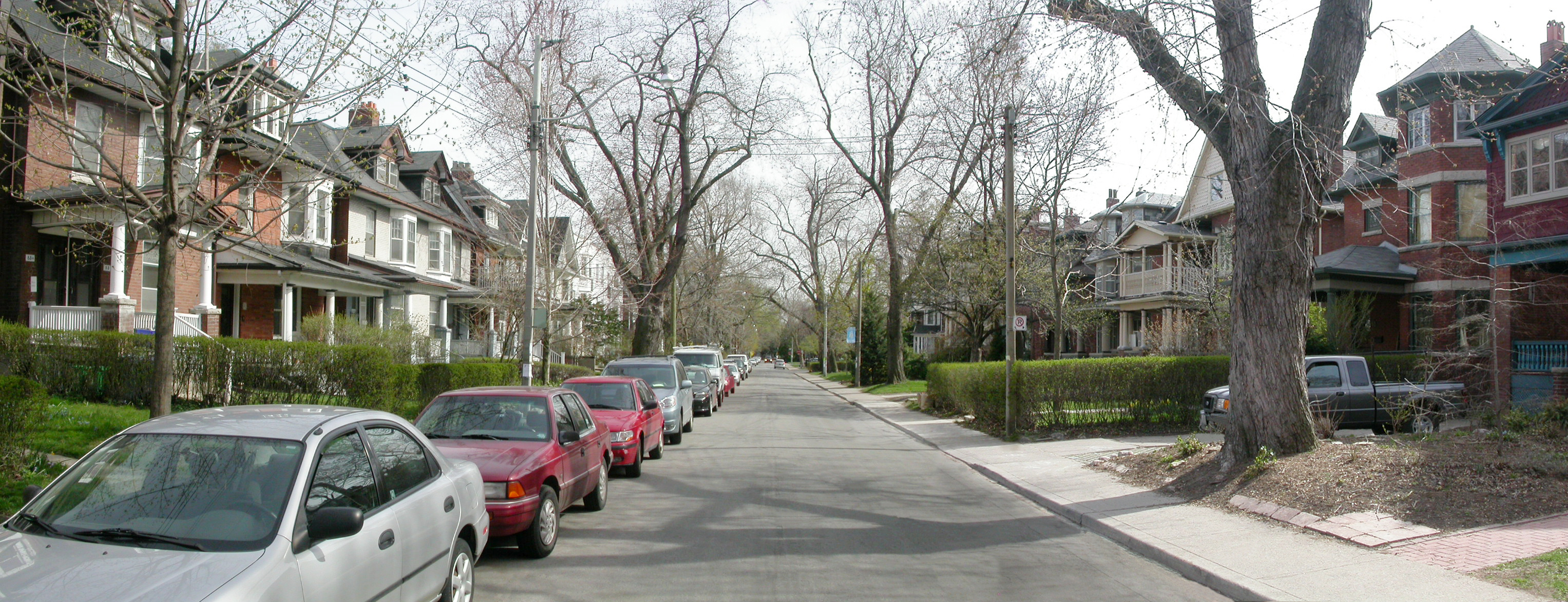 Applying for a Parking Permit – City of Toronto