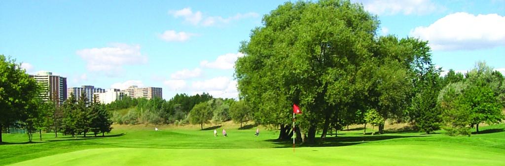 Scarlett-Woods Golf Course