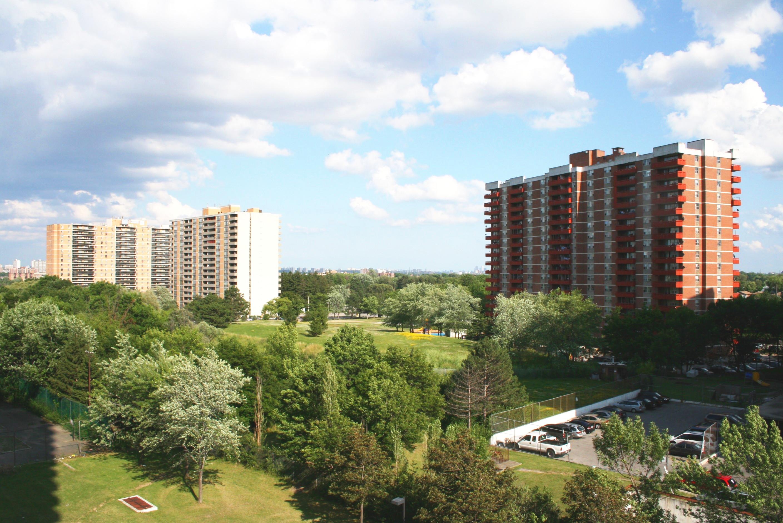 Apartment Building Operators – City of Toronto