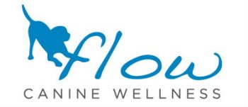 Flow Canine Logo