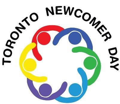 Toronto Newcomer Day logo