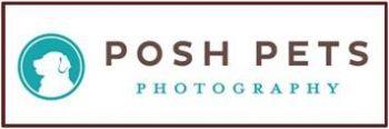 Posh pets logo