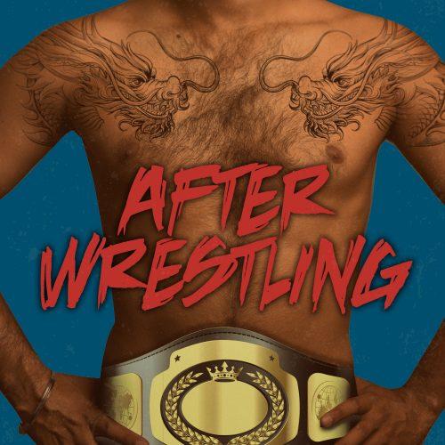 After Wrestling artwork