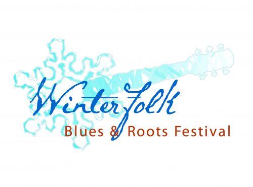 WinterFolk festival logo