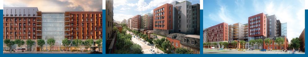 George Street Revitalization banner image
