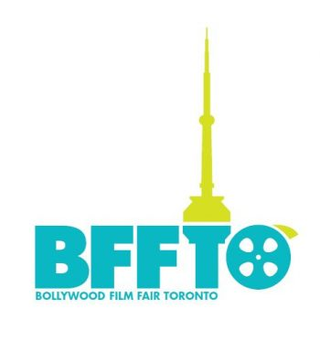 Bollywood Film Fair TO Logo