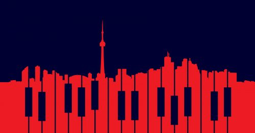 Notes in the Night: The History of Toronto Jazz Clubs since 1946