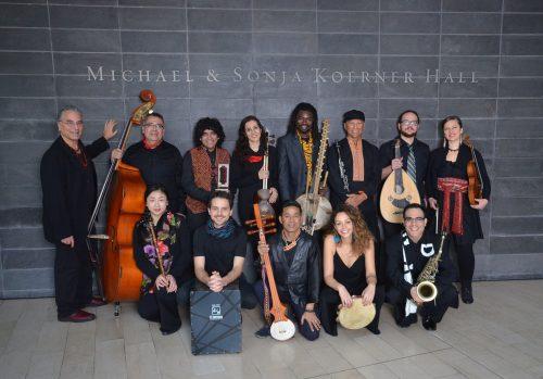 Kune Orchestra