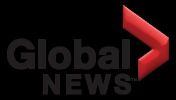 logo for Global News