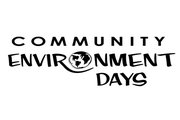 Community Environment Days logo