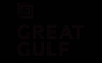 Logo - Great Gulf BW