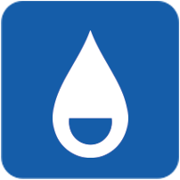 Toronto Green Standard Water Quality Icon