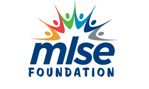 Maple Leaf Sports Entertainment Foundation logo
