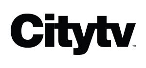 Logo - CityTV - BW