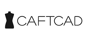 LOGO - CAFTCAD BW