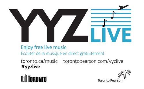 YYZ live logo