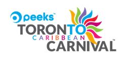logo Toronto Caribbean Carnival