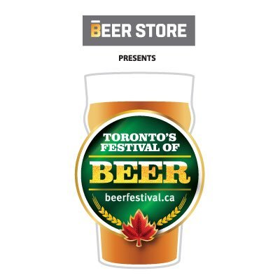 logo - Toronto Festival of Beer