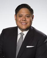 Councillor Jonathan Tsao