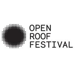 Open Roof Festival logo