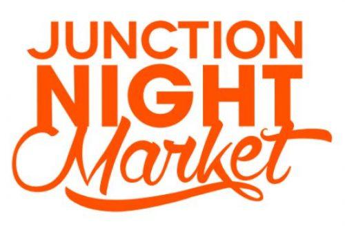 logo junction night market