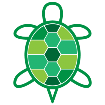 Image of Indigenous emoji for the Turtle