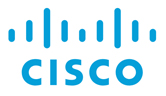 Sponsor logo Cisco