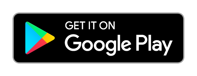 Badge linking to Google Play store where you can download the app