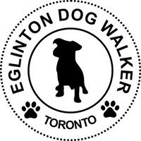 Eglinton Dog Walker Toronto logo