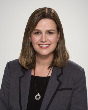 Councillor Jennifer McKelvie's portrait