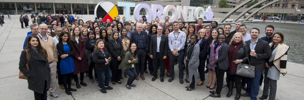 Jobs at the City – City of Toronto