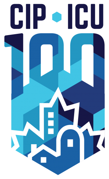 CIP logo in blue.