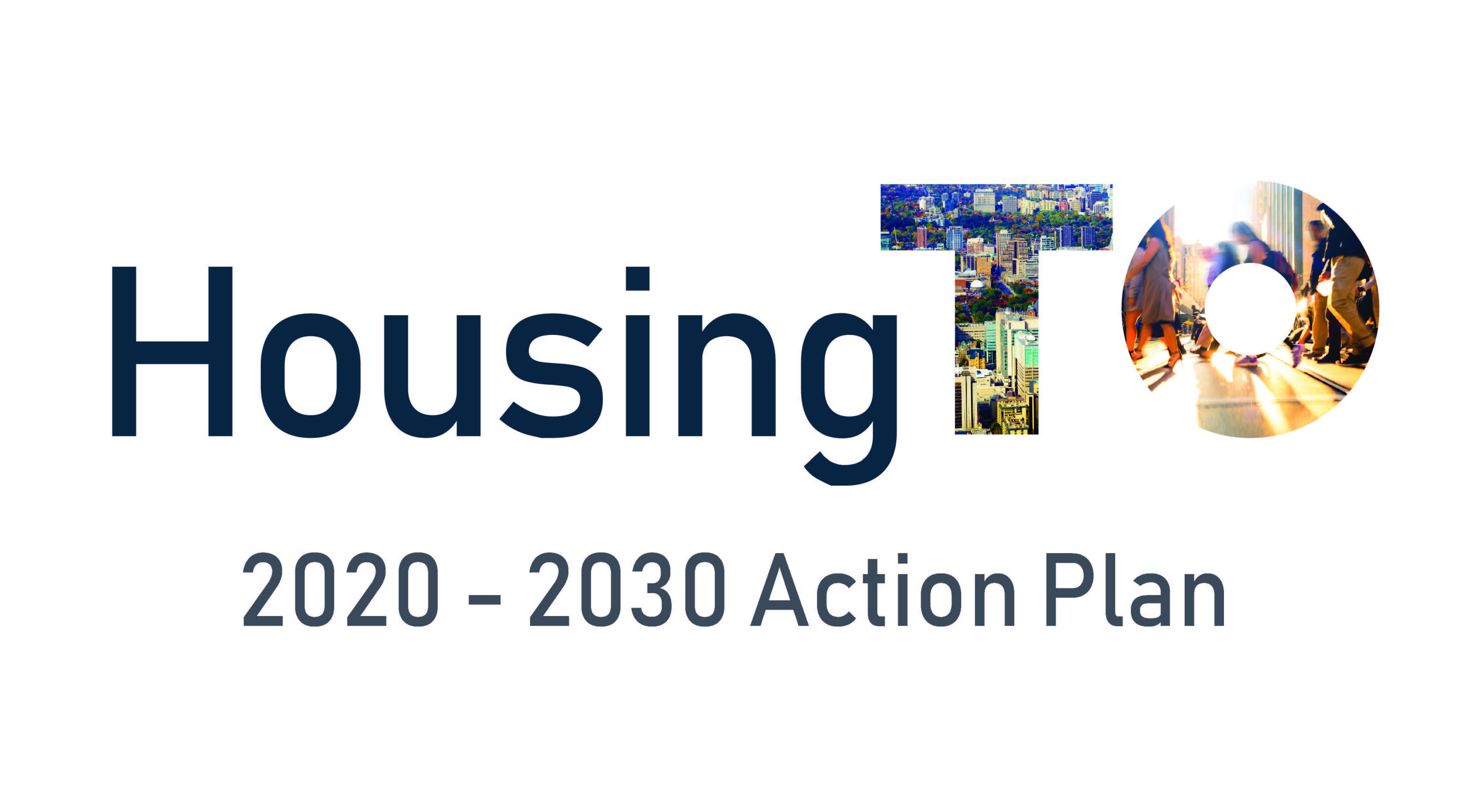 Creating a New Housing Plan – City of Toronto