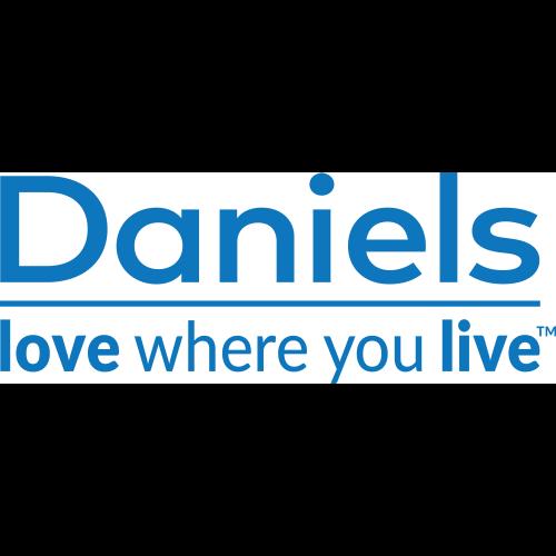 The Daniels Corporation Logo