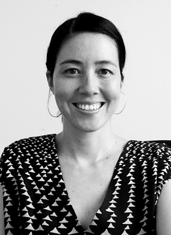 Jane Hutton is a Landscape Architect and Assistant Professor at the University of Waterloo School of Architecture, she is a juror for the 2019 Toronto Urban Design Awards.