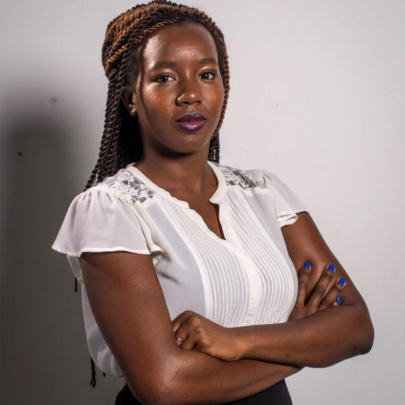 Vicky Mochama