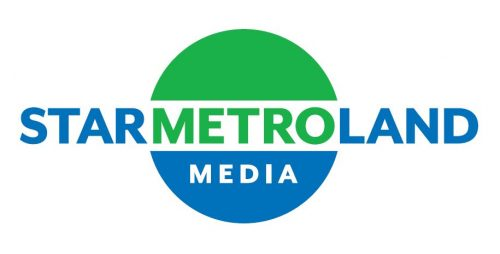 Star Metroland Corporate Logo