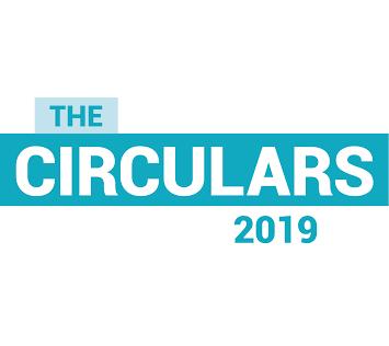 The Circulars Awards 2019 Logo
