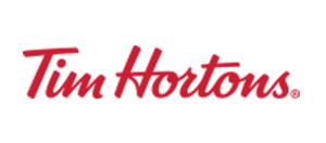 Logo for Tim Hortons