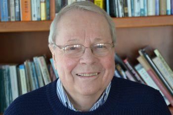 Hon. David Crombie