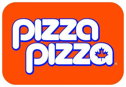 Pizza Pizza Corporate Logo