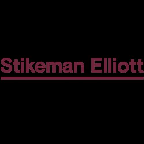 TUDA 2019 Gold Sponsor - Stikeman Elliot