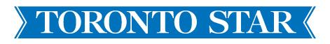 Toronto Star Corporate Logo