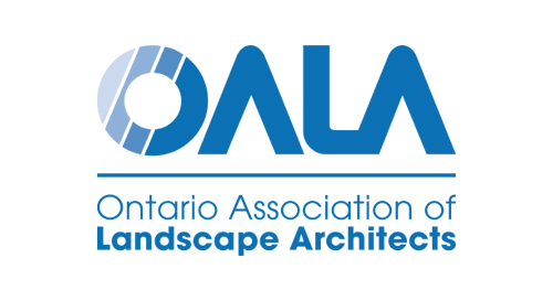 TUDA Sponsor - Ontario Association Of Landscape Architects Logo