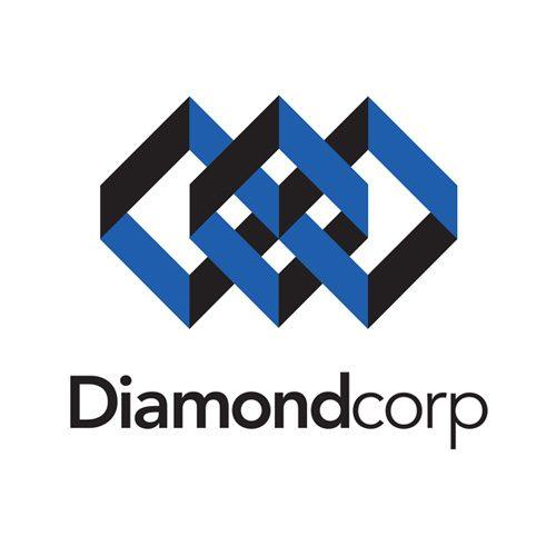 TUDA Gold Sponsor - Diamond Corp logo