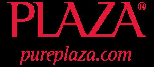 Tuda Silver Sponsor - Plazacorp logo