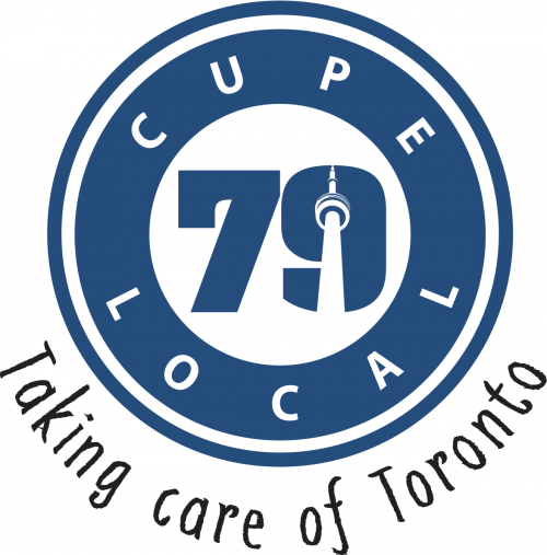 CUPE 79 Logo