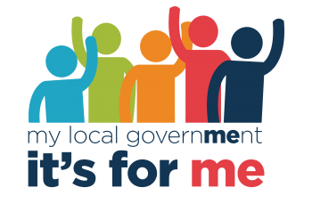 My Local Government it's for me.