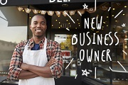 New business owner