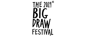 The Big Draw 2019 Logo